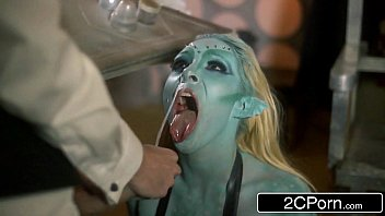 Doctor Who Fucks Sexy Mutant - Victoria Summers