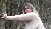 4395993 bbw milf walking naked