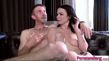 Slut Pornstar (veruca james) Love Riding Big Cock movie-29