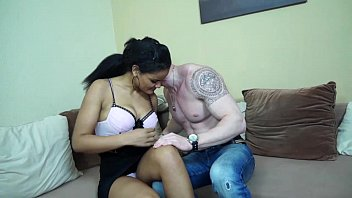 MAGMA FILM Berlin Interracial Amateur Couple 11 min