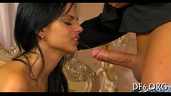 First time oral sex pleasure porn