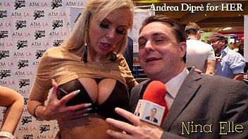Andrea Diprè for HER - Nina Elle