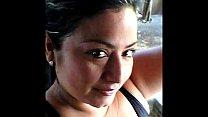 Ana Rosa, maestra de Tulum