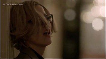 Kathleen Robertson in Boss movie fucking scene