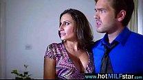 Mamba Hard Cock In Hot Sluty Mature Lady (sensual jane) video-28