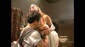 monica sweetheard- the gladiator