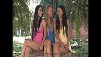 Isabella Martinez - Holy Threesome (feat. Gigi Spice and Tania Spice)