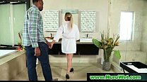 Nuru Massage slippery sex video 11