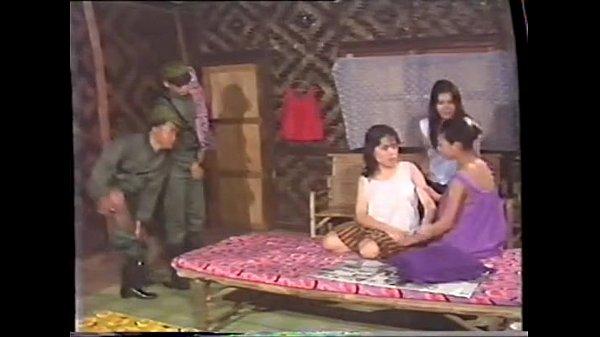 Xem phim Hậu vệ mặt trời Thai Ver. | Descendants of the sun