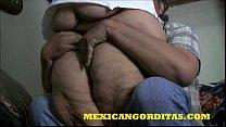 MEXICANGORDITAS.COM LAURA HERNANDEZ INTERNAL CUM