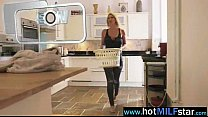 (leigh darby) Hot Milf As A Star Love Big Dick Inside Her Holes video-30