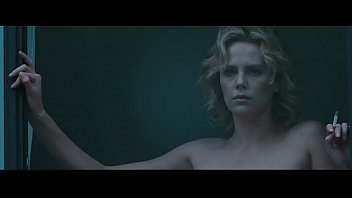 Charlize Theron in The Burning Plain (2009)