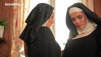 Sexual adventures of the two catholic nuns