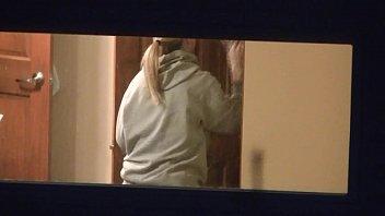 Spying on my neighbor Part 14 6 min