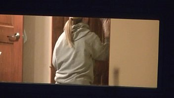 Spying on my neighbor Part 14