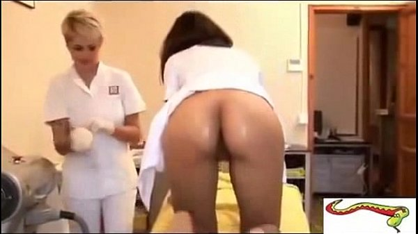 sexy woman in laser hair removal - libsex 3