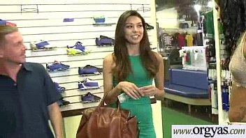 Sexy Girl (Esmi Lee&Serena Torres) Enjoy Sex On Cam For Lots Of Money vid-13