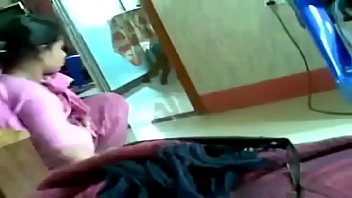 Desi indian house maid