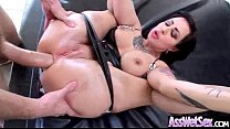 Girl (dollie darko) With Curvy Big Ass Deep Analy Banged vid-10