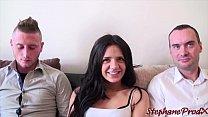 Teaser Angelica-trio