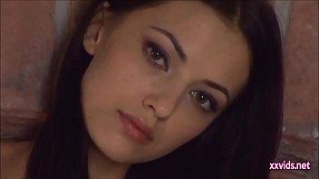 Super Sexy Brunette Ukrain hd videos