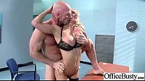 Office Girl (alix lynx) With Big Tits Banged Hard Style video-02
