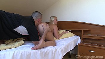 GFRAMPAGE.COM: GINGER-HEAD GIRL GETS BANGED UP HER BOOTYKINKY YOUNG FOX GETS SCREWED GENTLY