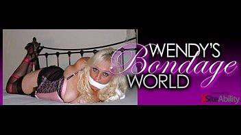 wendys bondage world.