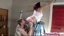 (lylith lavey) Pornstar Enjoy Sex Scene With Big Long Hard Dick movie-17