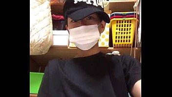 taiwan 18yo big cock h. student walking北市某護校動畫科學生連XX秀大屌