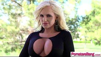 Superb Pornstar (alena croft) Get To Ride Long Hard Mamba Cock clip-02
