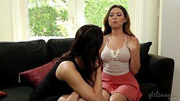 Melissa Moore and Valentina Nappi Hot Lesbians