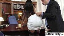 (codi bryant) Busty Hot Girl Hard Banged In Office video-11
