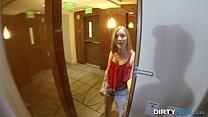 Dirty Flix - Perfect girlfriend Karla Kush experience teen-porn