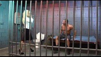 Chennin Blanc in jail