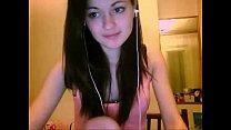 Cute Sweet Girl stripping on cam full vid @ wetcams69.net