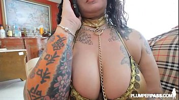 Fat Belly Dancer Gets Lost and Fucked in Miami