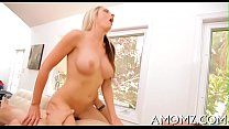 Red hot mom wishes for orgasm