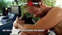 Rocco Siffredi extreme latex porn video