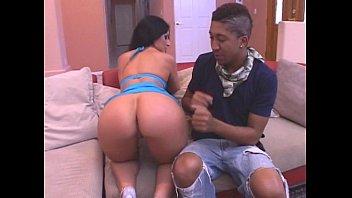 Luscious Lopez  interracial 27 min