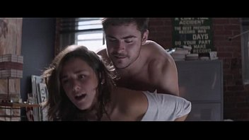 "zac efron's sex scene in ""that awkward moment"""