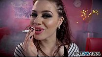 Jessica Ryan Smoking Fetish