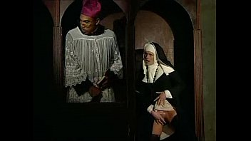 priest fucks nun in confession 11 min