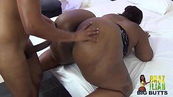 BrazilianBigButts.com backshot mega booty