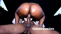 big booty thickred gets fucked bbc redneck style 6 min