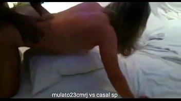 Mulato23cmrj vs casada de São Bernardo do campo