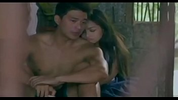 Denise Barbacena and Mike Tan Sex Scene (Uncut)