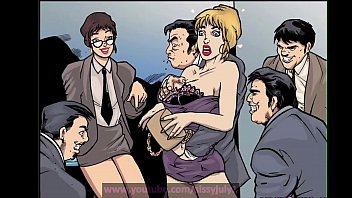 Boss to bimbo-part 2 sissy transformation 2 min