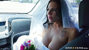 Brazzers - Run away bride Lylith Lavy 7 min