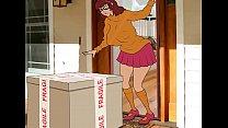 Meet n Fuck Velma: For Science!